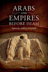 Omslag - Arabs and Empires before Islam