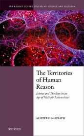 The Territories of Human Reason av Alister E. McGrath (Innbundet)
