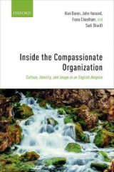 Omslag - Inside the Compassionate Organization