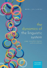 Omslag - The Dynamics of the Linguistic System