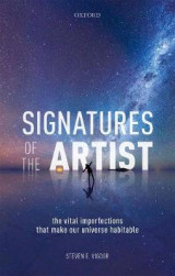 Omslag - Signatures of the Artist