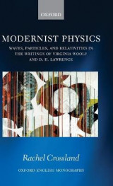 Omslag - Modernist Physics
