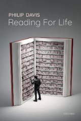 Omslag - Reading for Life