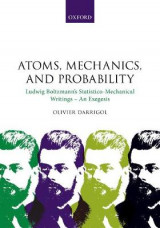 Omslag - Atoms, Mechanics, and Probability