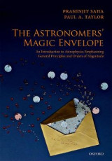 Omslag - The Astronomers' Magic Envelope