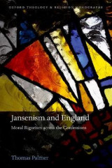 Omslag - Jansenism and England