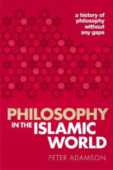 Omslag - Philosophy in the Islamic World