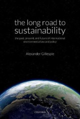Omslag - The Long Road to Sustainability