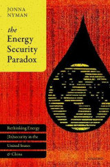 Omslag - The Energy Security Paradox