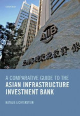 Omslag - A Comparative Guide to the Asian Infrastructure Investment Bank
