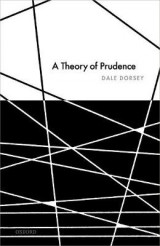 Omslag - A Theory of Prudence