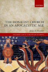 Omslag - The Donatist Church in an Apocalyptic Age