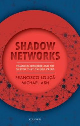Omslag - Shadow Networks