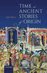 Omslag - Time in Ancient Stories of Origin