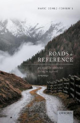 Omslag - Roads to Reference