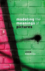 Omslag - Modeling the Meanings of Pictures
