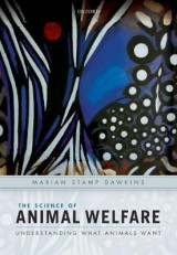 Omslag - The Science of Animal Welfare