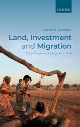 Omslag - Land, Investment, and Migration