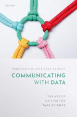 Omslag - Communicating with Data