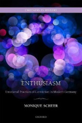 Omslag - Enthusiasm