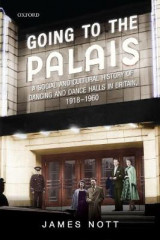 Omslag - Going to the Palais