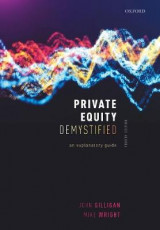 Omslag - Private Equity Demystified