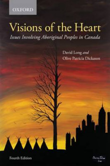 Visions of the Heart av David Long og Olive Patricia Dickason (Heftet)