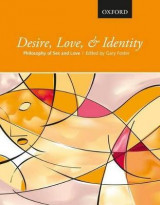 Omslag - Desire, Love, and Identity