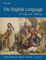 Omslag - The English Language