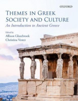Omslag - Themes in Greek Society and Culture
