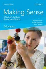 Omslag - Making Sense in Education