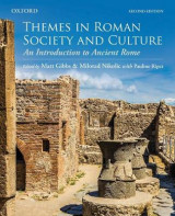 Omslag - Themes in Roman Society and Culture