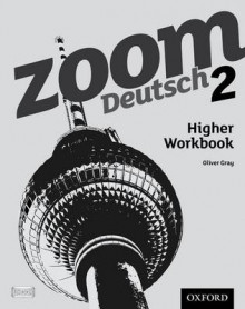 Zoom Deutsch 2 Higher Workbook (8 Pack) av Oliver Gray (Blandet mediaprodukt)