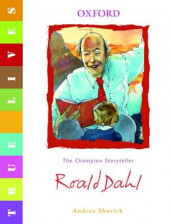 Read Write Inc.: Roald Dahl Pack of 5 av Andrea Shavick (Samlepakke)