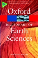 Dictionary of earth sciences av Michael Allaby (Heftet)