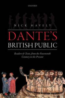Dante's British Public av Nick Havely (Innbundet)