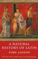 A Natural History of Latin av Tore Janson (Heftet)