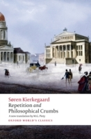 Repetition and Philosophical Crumbs av Soren Kierkegaard og Edward F. Mooney (Heftet)