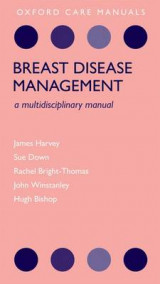 Omslag - Breast Disease Management