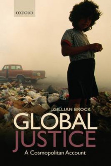 Global Justice av Gillian Brock (Heftet)