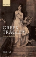 Greek Tragedy av Edith Hall (Innbundet)