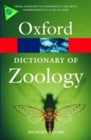 Dictionary of zoology av Michael Allaby (Heftet)