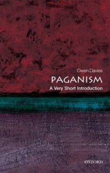 Paganism: A Very Short Introduction av Owen Davies (Heftet)