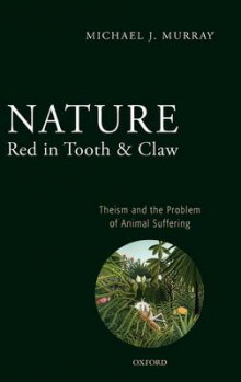 Nature Red in Tooth and Claw av Michael Murray (Innbundet)