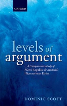 Levels of Argument av Dominic Scott (Innbundet)
