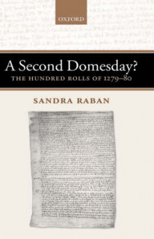 A Second Domesday? av Sandra Raban (Innbundet)