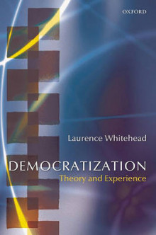 Democratization av Laurence Whitehead (Heftet)