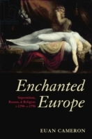 Enchanted Europe av Euan  K. Cameron (Innbundet)