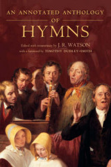 Omslag - An Annotated Anthology of Hymns