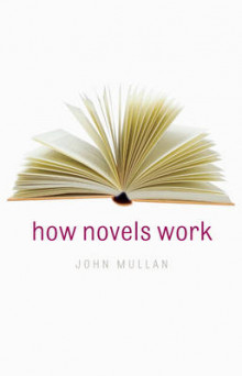 How Novels Work av John Mullan (Innbundet)